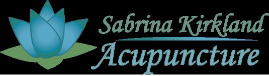 Sabrina Kirkland Acupuncture Thousand Oaks