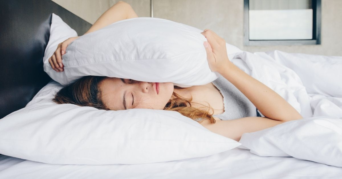 Sleep Disorders? Acupuncture Can Help!!!